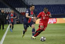 صورة ملخص مباراة باريس سان جيرمان وبايرن ميونخ
