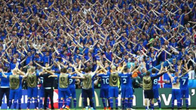 """صورة الـ""""يويفا"""" يعلن عودة الجماهير للملاعب في """"اليورو"""""""