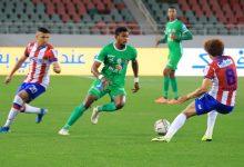 صورة في مباراة مثيرة.. الرجاء يحقق أول انتصار مع الشابي على حساب المغرب التطواني -فيديو