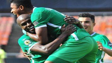 صورة بعد فوزه على نامونغو.. الرجاء يسجل إنجازا جديدا في المسابقات الإفريقية