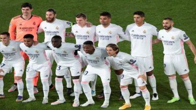 صورة نجم ريال مدريد يزيد من متاعب زيدان