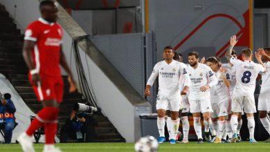 """صورة """"اليويفا"""" يحسم في مصير ريال مدريد بدوري أبطال أوروبا"""