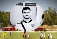 صورة الأندية الوطنية تُنعي وفاة رضا الساقي