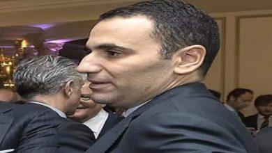 """صورة مسؤول مغربي يتقلد منصب الأمين العام لـ""""دوري السوبر الأوروبي"""""""