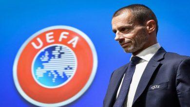 """صورة رسميا.. الـ""""يويفا"""" يصدر عقوباته في حق أندية """"دوري السوبر الأوروبي"""""""
