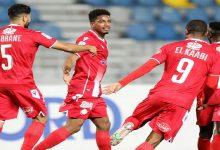 صورة بعد مباراة مولودية الجزائر.. رسالة قوية من الجماهير للاعبي الوداد