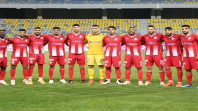 صورة التشكيلة الرسمية للوداد الرياضي أمام شباب المحمدية