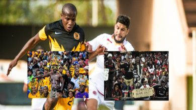 صورة بين ساخر ومستاء.. اعتماد الوداد على فريقه الثاني أمام كايزر تشيفز يثير الجدل في جنوب إفريقيا- صور