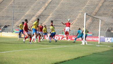 صورة الأهلي يفرض التعادل على صن داونز ويتأهل إلى نصف نهائي أبطال إفريقيا- فيديو