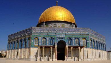صورة نجوم عرب ومغاربة يتضامنون مع فلسطين وأحداث المسجد الأقصى