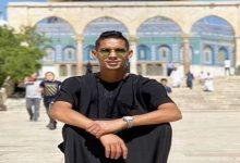 """صورة بانون ينشر صوره في القدس ويتفاعل مع أحداث """"المسجد الأقصى""""- صور"""