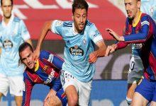 """صورة ريال مدريد وأتلتيكو ينتصران وبرشلونة يخسر ويغادر دائرة المنافسين على لقب """"الليغا"""""""