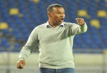 صورة الشابي يثمن الفوز على اتحاد طنجة ويوجه رسالة للاعبيه