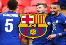 صورة تشيلسي يعرض خدمات نجمه على برشلونة مقابل التعاقد مع بيانيتش