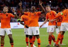 صورة نجم المنتخب الهولندي يفتح الأبواب لانتقاله إلى برشلونة