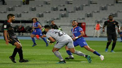 صورة التعادل السلبي يحسم مباراة المغرب التطواني والجيش الملكي