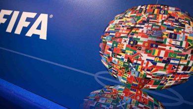 """صورة مشاركة مغربية في مسابقة عالمية تستعد """"الفيفا"""" لإطلاقها"""