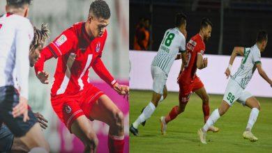 صورة الدفاع الجديدي يتفوق على حسنية أكادير والتعادل السلبي يحسم مباراة المحمدية والفتح- فيديو