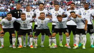 صورة نجم الكرة الألمانية يعلن اعتزاله كرة القدم