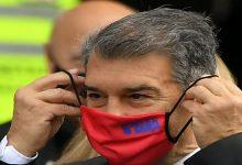 صورة مفاجأة.. ساعات تفصل برشلونة عن صفقة مدوية
