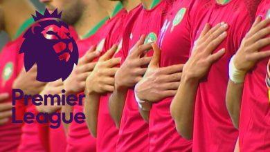 صورة خاليلوزينش يستدعي لاعبا جديدا من الدوري الإنجليزي لمعسكر المغرب