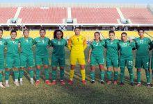 """صورة الـ""""كاف"""" يجري قرعة تصفيات كأس إفريقيا للسيدات التي يحتضنها المغرب"""