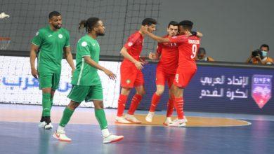 صورة البطولة العربية داخل الصالات.. المنتخب المغربي ينتصر على جزر القمر بثلاثية ويعبر إلى الدور القادم