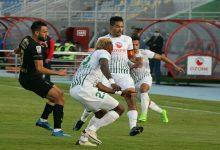 صورة في مباراة استمرت لـ100 دقيقة.. المغرب التطواني يخطف تعادلا مثيرا من الدفاع الجديدي -فيديو