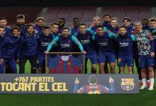 صورة من أجل بقاء ميسي.. لابورتا يضحي بـ6 لاعبين من برشلونة