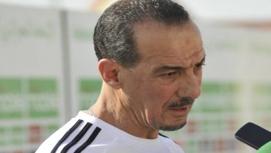 """صورة مبديا ثقته.. مدرب مولودية الجزائر: """"كنت أتمنى مواجهة الوداد"""""""