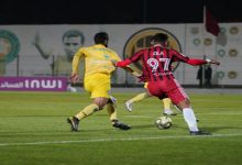 """صورة تقديم مباراة نهضة الزمامرة وشباب المحمدية بسبب """"الإنارة"""""""