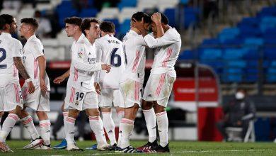 صورة ثنائي ريال مدريد معروض للبيع