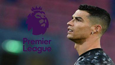 صورة صفقة تبادلية تعيد رونالدو إلى الدوري الإنجليزي
