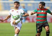 """صورة مولودية الجزائر يرد على قرارات """"الكاف"""" بخصوص مباراة الوداد الرياضي"""