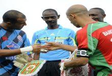 صورة الموعد والقنوات الناقلة لمباراة مولودية الجزائر والوداد في دوري الأبطال