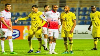 صورة التشكيل المتوقع للوداد الرياضي أمام المغرب الفاسي