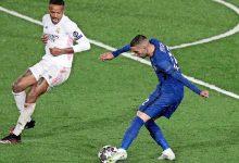 صورة زياش يلتحق بركب اللاعبين المغاربة الواصلين لنهائي أبطال أوروبا