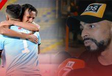 صورة محمود بنحليب يكشف سبب معاناة الرجاء أمام بيراميدز ويوجه رسالة للاعبين الشباب بعد ركلات الجزاء- فيديو