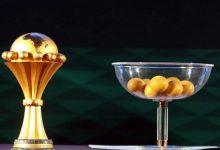 صورة تحديد موعد قرعة كأس إفريقيا المقبلة بالكاميرون