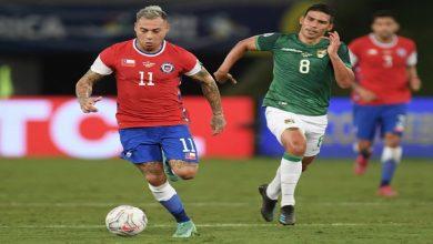 صورة كوبا أمريكا.. تشيلي تتفوق على بوليفيا وتتصدر المجموعة الأولى أمام الأرجنتين -فيديو