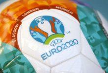 """صورة مباريات """"كبيرة"""" في الدور الـ16 من أمم أوروبا.. تعرف على الجدول"""