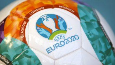 """صورة الاتحاد الأوروبي يكشف عن الهدف الأجمل في """"يورو 2020"""""""