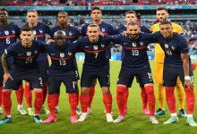 """صورة ضربة موجعة لفرنسا في منافسات """"اليورو"""""""