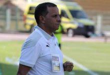 صورة مدرب المنتخب المغربي للشباب يتوعد الجزائر