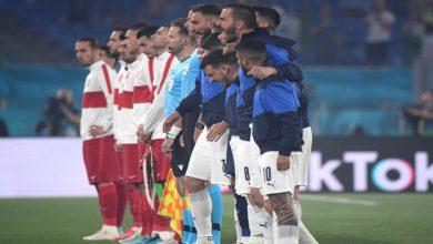 صورة بثلاثية نظيفة.. إيطاليا تضرب تركيا في المباراة الافتتاحية ليورو 2020 -فيديو