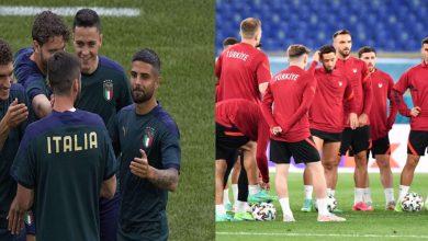"""صورة الموعد والقنوات الناقلة لافتتاح """"يورو 2020"""" بين إيطاليا وتركيا"""