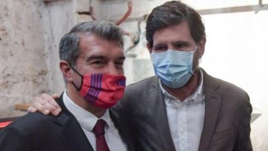 صورة برشلونة يصدم عشاقه بخصوص صفقات الميركاتو الشتوي