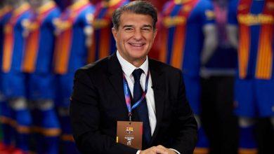 صورة تقارير.. برشلونة يتوصل لاتفاق مع مدربه الجديد