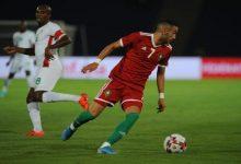 صورة الموعد والقنوات الناقلة لمباراة المنتخب المغربي أمام بوركينا فاسو
