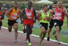 صورة المغرب يتوج بلقب البطولة العربية لألعاب القوى بتونس